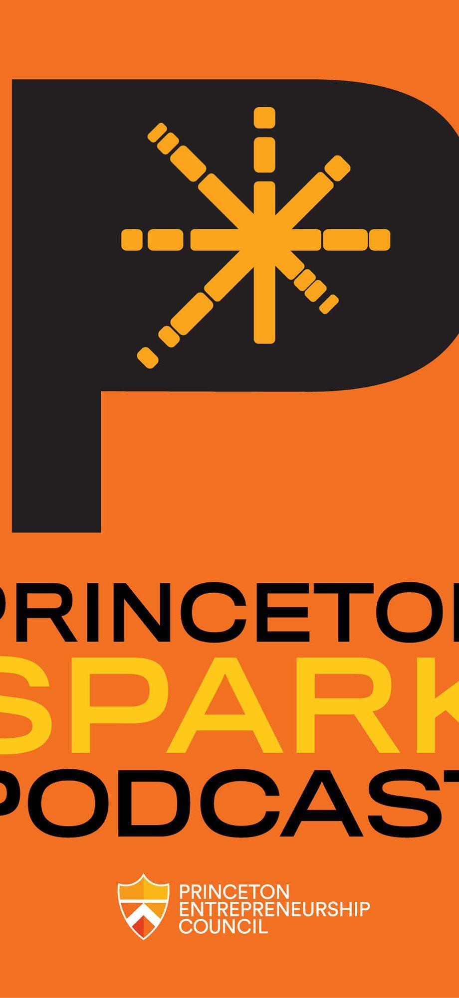 Princeton Spark podcast